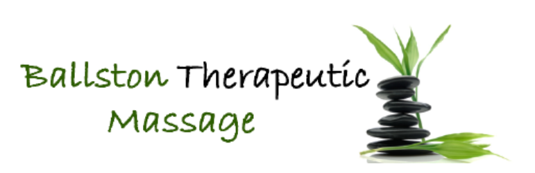 Ballston Therapeutic Massage: Schedule your massage now!