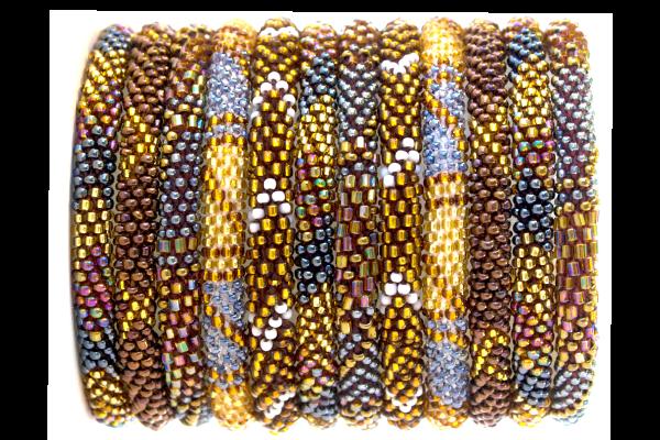 Sashka: Purchase a  Bracelet and Empower Women